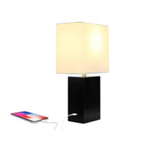 usb table lamp | table lamp usb 2a | Goodly Light-GL-TLW006-USB