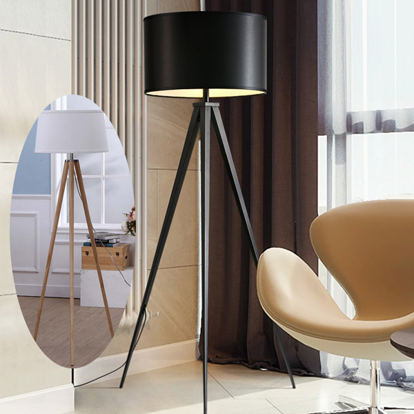 What are the benefits of floor lamps? | GOODLY