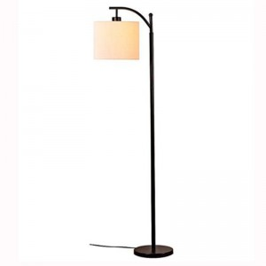 industrial floor lamp,black floor lamp,modern black floor lamp | Goodly Light-GL-FLM01