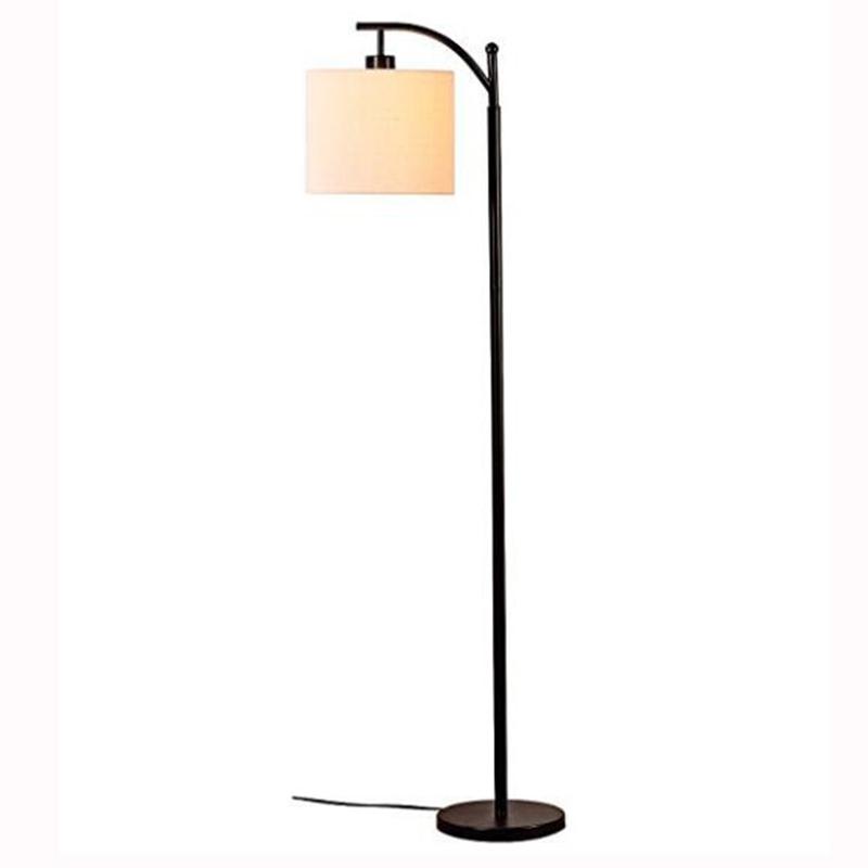 industrial floor lamp,black floor lamp,modern black floor lamp | Goodly Light-GL-FLM01 Featured Image