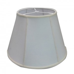 white lamp shade | oriental lamp shade company | Goodly Light-GL-SH004
