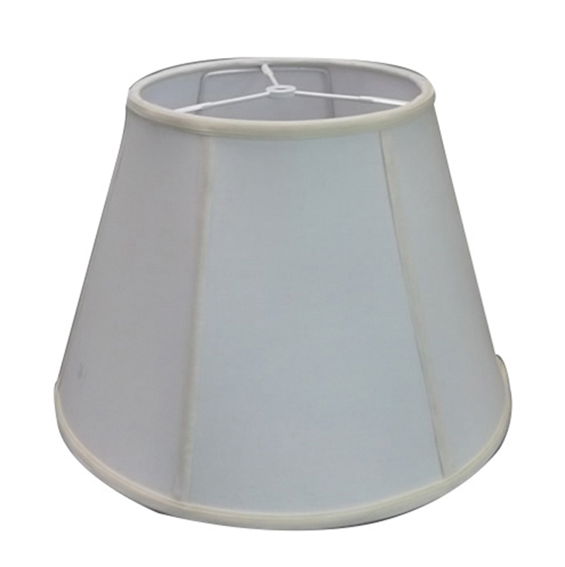White Lamp Shade Oriental Company Goodly Light Gl Sh004