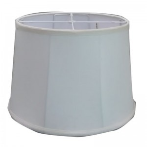 white lamp shade | MANUFACTURERS & FACTORY | Goodly Light-GL-SH001
