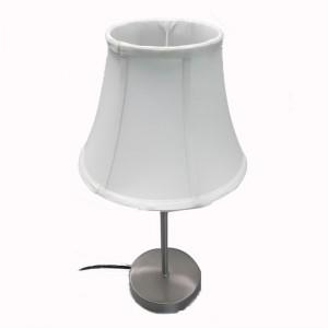 modern white table lamp | bedroom table lamp | Goodly Light-GL-TLM021
